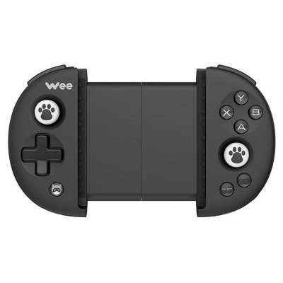 FlyDiGi Wee Mobile Game Bluetooth Stretchable Handle Controller