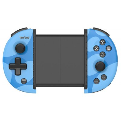 FlyDiGi Wee Mobile Game Bluetooth Stretching Handle Controller