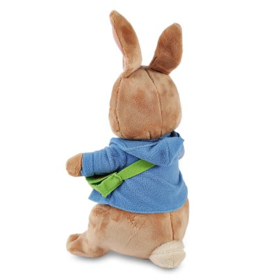 Stuffed Rabbit Shape Plush Doll ToyStuffed Cartoon Toys<br>Stuffed Rabbit Shape Plush Doll Toy<br><br>Age Range: &gt; 3 years old<br>Features: Soft<br>Material: Plush<br>Package Contents: 1 x Plush Toy<br>Package Size(L x W x H): 26.00 x 21.00 x 12.00 cm / 10.24 x 8.27 x 4.72 inches<br>Package weight: 0.1660 kg<br>Product weight: 0.1370 kg<br>Type: Plush/Nano Doll