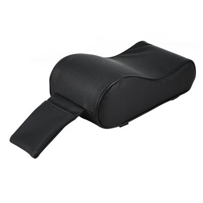 Space Memory Cotton Series Car Armrests Cover Pad