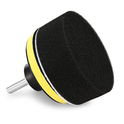 7PCS Waxed Sponge Polishing Wheel Suit for CarCar Tools<br>7PCS Waxed Sponge Polishing Wheel Suit for Car<br><br>Package Contents: 5 x Sponge Polishing Wheel, 1 x Drill Connection Rod, 1 x Self-adhesive Cupula, 1 x Wool Plate<br>Package Size(L x W x H): 20.50 x 12.00 x 8.00 cm / 8.07 x 4.72 x 3.15 inches<br>Package weight: 0.1020 kg<br>Product weight: 0.0890 kg