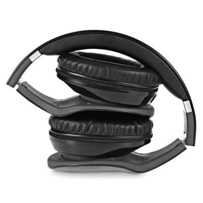ONMUC L380 Foldable Touch Controlled Bluetooth HeadsetEarbud Headphones<br>ONMUC L380 Foldable Touch Controlled Bluetooth Headset<br><br>Package Contents: 1 x Bluetooth Headset, 1 x USB Cable, 1 x 3.5mm Audio Cable, 1 x Cleaning Cloth, 1 x Carrying Box<br>Package Size(L x W x H): 23.50 x 17.00 x 10.00 cm / 9.25 x 6.69 x 3.94 inches<br>Package weight: 0.7450 kg<br>Product weight: 0.2190 kg