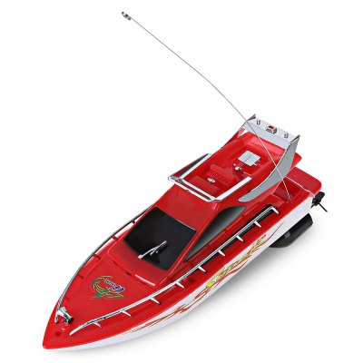 C101A Remote Control Boat Model Ship Sailing Plastic ToyRC Boats<br>C101A Remote Control Boat Model Ship Sailing Plastic Toy<br><br>Action Time: 10 mins<br>Age Range: &gt; 3 years old<br>Charging Time: /<br>Control Channels: 4 Channels<br>Controller Mode: MODE2<br>Features: Mini<br>Frequency: 35Hz<br>Material: Resin, Plastic<br>Max Speed: 5km/h<br>Package Contents: 1 x Remote Boat, 1 x Remote Controller, 2 x Propeller<br>Package Size(L x W x H): 28.00 x 14.00 x 11.00 cm / 11.02 x 5.51 x 4.33 inches<br>Package weight: 0.3280 kg<br>Product weight: 0.1870 kg<br>Remote Control: Yes<br>Remote Distance: 20m<br>State of Assembly: Ready-to-Go
