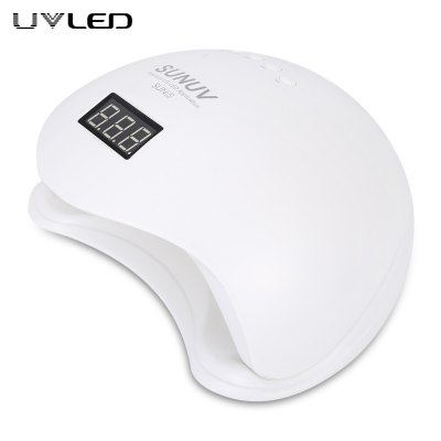 UVLED 48W LED / UV Phototherapy Nail Gel Lamp
