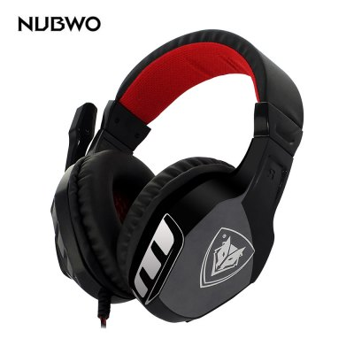 NUBWO NO - 3000 Gaming Headband for Computer Game