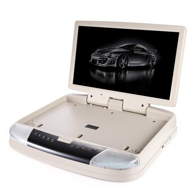 15.6 Inch OS - 1588D Roof Mount MP5 Player System