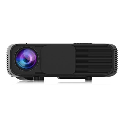 CL760 LCD Projectorprojectors<br>CL760 LCD Projector<br><br>3D: Yes<br>Aspect Ratio: 16:9 / 4:3<br>Audio Formats: MPEG1,  MPEG2,  MP3,  LPCM,  WMA<br>Bluetooth: Unsupport<br>Brightness: 2000 Lumens<br>Built-in Speaker: Yes<br>Contrast Ratio: 2000:1<br>Display type: LCD<br>DVB-T Supported: No<br>External Subtitle Supported: No<br>Features: Home Theater<br>Function: Speaker<br>Image Scale: 16:9,4:3<br>Image Size: 35 - 160 inch<br>Interface: VGA, 3.5mm Audio, AV, DC Port, HDMI, USB<br>Lamp: LED<br>Lamp Life: 50,000 hours<br>Lamp Power: 123W<br>Model: CL760<br>Native Resolution: 1280 x 800<br>Noise (dB): 35<br>Package Contents: 1 x CL760 LCD Projector, 1 x Remote Controller, 1 x AV Signal Cable, 1 x Power Plug, 2 x Support Base, 1 x English User Manual<br>Package size (L x W x H): 42.00 x 27.00 x 17.00 cm / 16.54 x 10.63 x 6.69 inches<br>Package weight: 3.0200 kg<br>Picture Formats: PNG, JPEG,  BMP,  GIF<br>Power Supply: 90-240V/50-60Hz<br>Product size (L x W x H): 32.60 x 22.80 x 10.80 cm / 12.83 x 8.98 x 4.25 inches<br>Product weight: 2.2610 kg<br>Projection Distance: 1.2 - 5m<br>Resolution Support: 1920 x 1080<br>Throw Ration: 1.2:1<br>Tripod Height: not included<br>Video Formats: VC1,  MJPEG, MPEG1,  MPEG2,  RV30 / RV40,  HEVC,  H.264,  H.263,  AVS