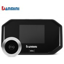 Danmini YB - 30BH 1.0MP 3.0 inch TFT Door Peephole Viewer