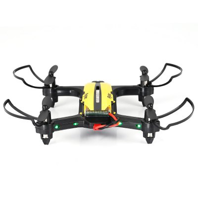 Flytec T18D RC Quadcopter 2.4G 4CH WiFi FPV HD CameraRC Quadcopters<br>Flytec T18D RC Quadcopter 2.4G 4CH WiFi FPV HD Camera<br><br>Age Range: &gt; 14 Years old<br>Control Channels: 4 Channels<br>Controller Mode: MODE1<br>Material: ABS, Electronic Components<br>Package Contents: 1 x Quadcopter, 1 x Transmitter, 1 x USB Cable, 1 x Body Shell, 4 x Spare Propeller, 1 x Cross Screwdriver , 1 x English User Manual<br>Package Size(L x W x H): 21.50 x 21.00 x 10.00 cm / 8.46 x 8.27 x 3.94 inches<br>Package weight: 0.4400 kg<br>Product weight: 0.0500 kg