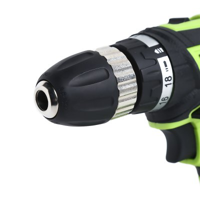 SUNTOL 14.4V Electric DrillPower Drill<br>SUNTOL 14.4V Electric Drill<br><br>Package Contents: 1 x Electric Drill, 1 x Plug, 12 x Electric Drill Bit<br>Package Size(L x W x H): 22.00 x 8.00 x 24.00 cm / 8.66 x 3.15 x 9.45 inches<br>Package weight: 1.5910 kg