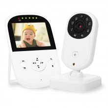 TW5GD8221 Digital Video Baby Monitor with Camera