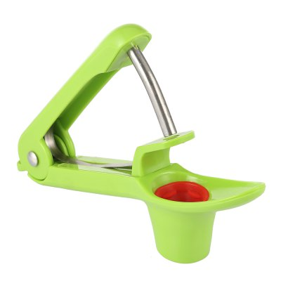 Fruit Core Remover Kitchen ToolOther Cooking Tools<br>Fruit Core Remover Kitchen Tool<br><br>Package Contents: 1 x Cherry Pitter<br>Package Size(L x W x H): 20.50 x 8.00 x 4.00 cm / 8.07 x 3.15 x 1.57 inches<br>Package weight: 0.1600 kg<br>Product weight: 0.1050 kg