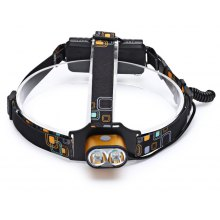 Yupard LBYB - T25 Headlamp