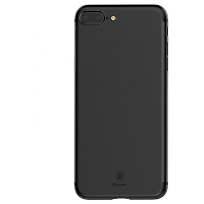 Baseus Slim Case Solid Color Protective Cover for iPhone 7 Plus / 8 Plus