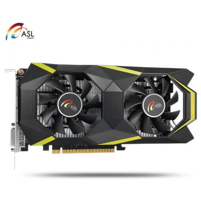 ASL GTX1050 D5 Graphics Card