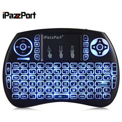 iPazzPort 21SDL Mini Keyboard
