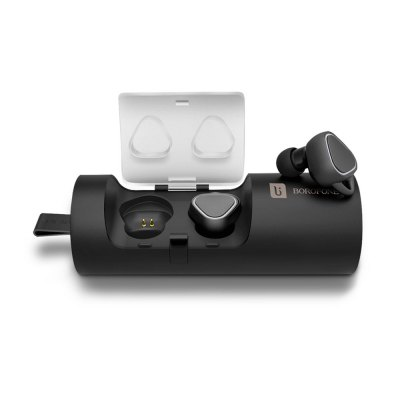 BOROFONE T7 TWS Bluetooth V4.2 Earbuds Headset with Mic