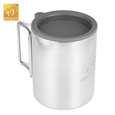 Bulin BL600 - D3 300ML Stainless Steel Camping Cup