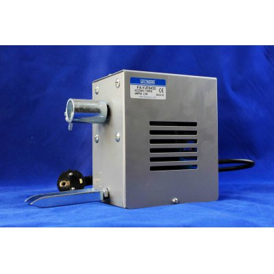 AC 110 - 240V Full Metal Barbecue Motor Grill Equipment