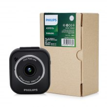 PHILIPS ADR610S 1080P Full HD Car Driving Video Recorder