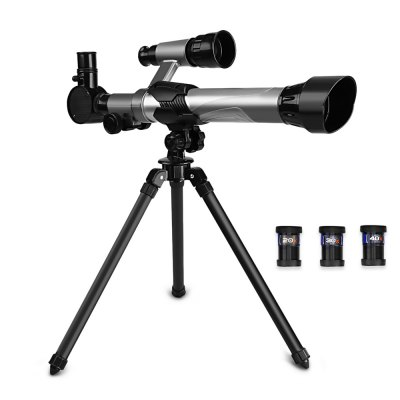 Telescope Kid Educational Toy Creativity Space 3 Eyepieces