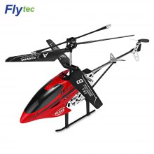 Flytec TY911T 3.5-channel Infrared Remote Control Helicopter