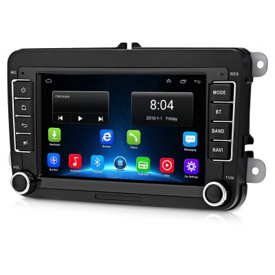 7175M 7-inch Car Multimedia Player for Volkswagen