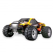 WLtoys A979 - A 1:18 Scale 2.4G 4WD RC Monster Truck