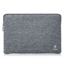 Baseus Laptop Sleeve Cover Case Bag Soft Protective Tablet Pouch for New products gadgets MacBook Pro 13 inch