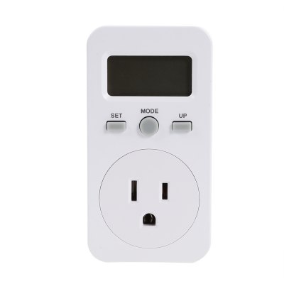 Smart Plug Energy Power Monitor