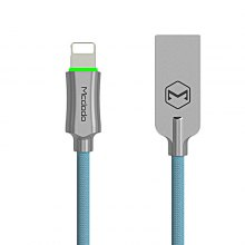 MCDODO CA - 390 Knight 8 Pin Charge Data Transfer Cord 1.2M