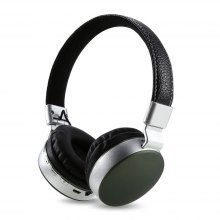 K4 Wireless On-ear Foldable Bluetooth Headphones