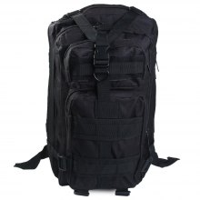 30L Outdoor Military 3P Backpack