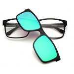 Unisex Magnetic Absorbing Polarized Glasses