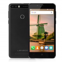 Leagoo Kiicaa Power Black EU