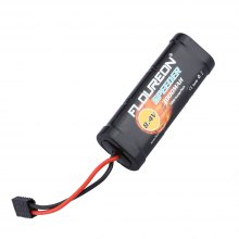 Floureon 8.4V 3000mAh Ni-MH High Capacity Battery