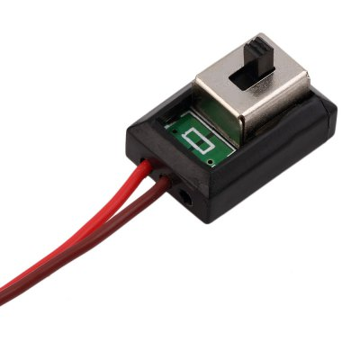 ФОТО New Rain 160A 3S Water Resistance T Plug Brushed ESC Fitting for 1 / 12 1 / 14 Scale Car