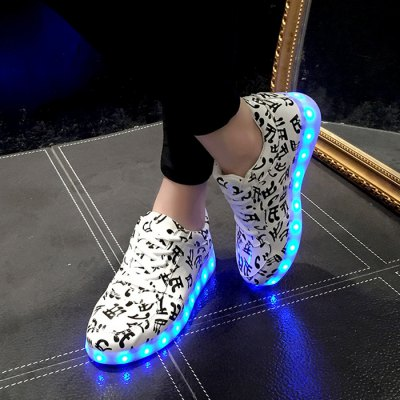 A82 LED Shoes