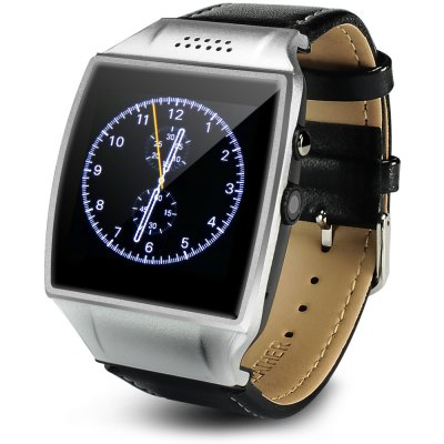 ORDRO SW7S 1.54 inch Smartwatch Phone