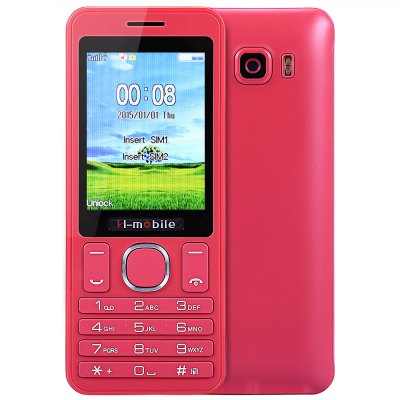 X3 2.4 inch Quad Band Capacitive Screen Phone