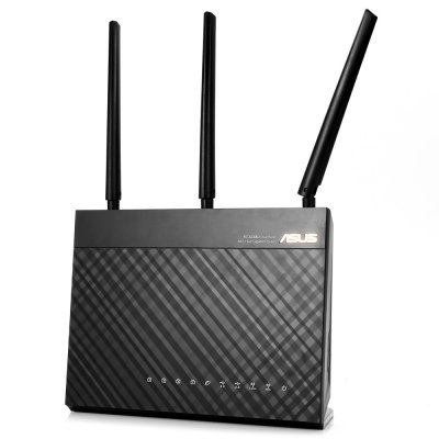 Recommended settings for Wi-Fi routers and access points