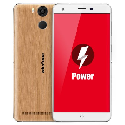 ФОТО Ulefone Power 4G Phablet