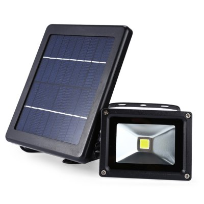 3W Outdoor Water-proof Solar Wall Light