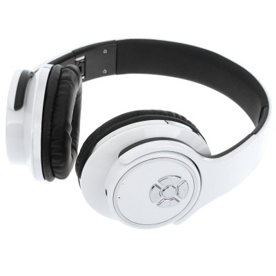 H-666 Bluetooth Wireless Headphones Headband with Mic FM FunctionBluetooth Headphones<br>H-666 Bluetooth Wireless Headphones Headband with Mic FM Function<br><br>Application: Computer, Mobile phone<br>Bluetooth: Yes<br>Bluetooth mode: Hands free, Headset<br>Bluetooth Version: V4.1<br>Color: Red,Blue,Black,White<br>Compatible with: Mobile phone<br>Connecting interface: 3.5mm, TF card, Micro USB<br>Connectivity: Wireless<br>Driver unit: 40mm<br>External Memory: TF card<br>FM frequency range: 87~108MHz<br>FM radio: Yes<br>Frequency response: 20~20KHz<br>Function: Answering Phone, FM function, Microphone, Song Switching, Voice control, Bluetooth<br>Impedance: 32ohms<br>Model: H-666<br>Music Time: 12h<br>Package Contents: 1 x Bluetooth Headphones, 1 x Charging Cable, 1 x Audio Cable<br>Package size (L x W x H): 17.200 x 9.000 x 20.100 cm / 6.772 x 3.543 x 7.913 inches<br>Package weight: 0.452 kg<br>Product size (L x W x H): 17.500 x 8.000 x 18.500 cm / 6.890 x 3.150 x 7.283 inches<br>Product weight: 0.220 kg<br>Sensitivity: 112dB<br>Wearing type: Headband
