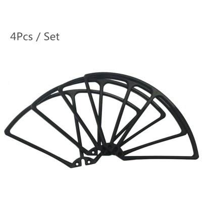 4Pcs Spare Protection Ring Fitting for JJRC X1 Quadcopter