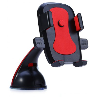 Universal Adjustable Car Air Vent Phone Holder