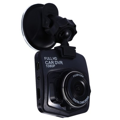 Full HD Video Car DVR CameraCar DVR<br>Full HD Video Car DVR Camera<br><br>Type: Full HD Dashcam<br>Image Sensor: CMOS<br>Screen size: 2.0inch<br>Battery Capacity (mAh?: 150mAh<br>Working Time: About 20 minutes<br>Working Voltage: 5 - 12V<br>Wide Angle: 120 degree wide angle<br>Lens Size: 2 inch<br>Video Resolution: 1080P (1920 x 1080)<br>Video Frame Rate: 1080P (1920 x 1080)<br>Audio System: Built-in microphone/speacker (AAC)<br>Waterproof: No<br>Waterproof Rating : No<br>Motion Detection Distance: Within 5M<br>Night vision : Yes<br>Night Vision Distance: Within 3M<br>GPS: No<br>Anti-shake: Yes<br>Language: English,French,German,Italian,Japanese,Portuguese,Russian,Simplified Chinese,Spanish<br>Parking Monitoring: No<br>Operating Temp.: 0 - 45 Deg.C<br>Power Cable Length: 3M<br>Product weight: 0.053 kg<br>Package weight: 0.270 kg<br>Product size (L x W x H): 7.00 x 6.50 x 3.00 cm / 2.76 x 2.56 x 1.18 inches<br>Package size (L x W x H): 14.00 x 11.00 x 8.50 cm / 5.51 x 4.33 x 3.35 inches<br>Package Contents: 1 x Full HD 1080P Mini Car Camera DCR Detector Parking Recorder Video Registrator Camcorder Night Vision, 1 x Car Charger (3m Cable Length), 1 x USB Cable (0.6m Cable Length), 1 x Bracket, 1 x Bilingu