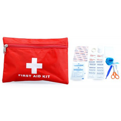 Multi-function First-aid Kit Medicine Package