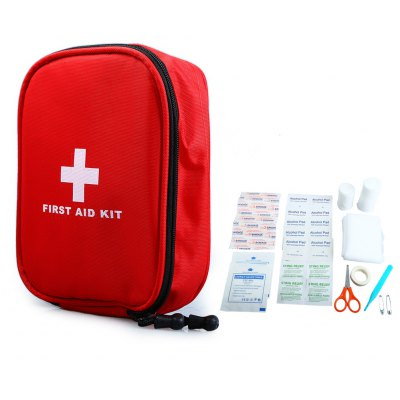 Multifunctional First-aid Kit Medicine Package