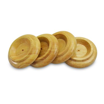 4 x Wooden Caster Cup Set Fitting for Upright Piano WheelKeyboard Instruments<br>4 x Wooden Caster Cup Set Fitting for Upright Piano Wheel<br><br>Type-K: Wheel Locking Cushion<br>Package weight: 0.400 kg<br>Package size: 12.000 x 12.000 x 15.000 cm / 4.724 x 4.724 x 5.906 inches<br>Package Contents: 4 x Wooden Caster Cup